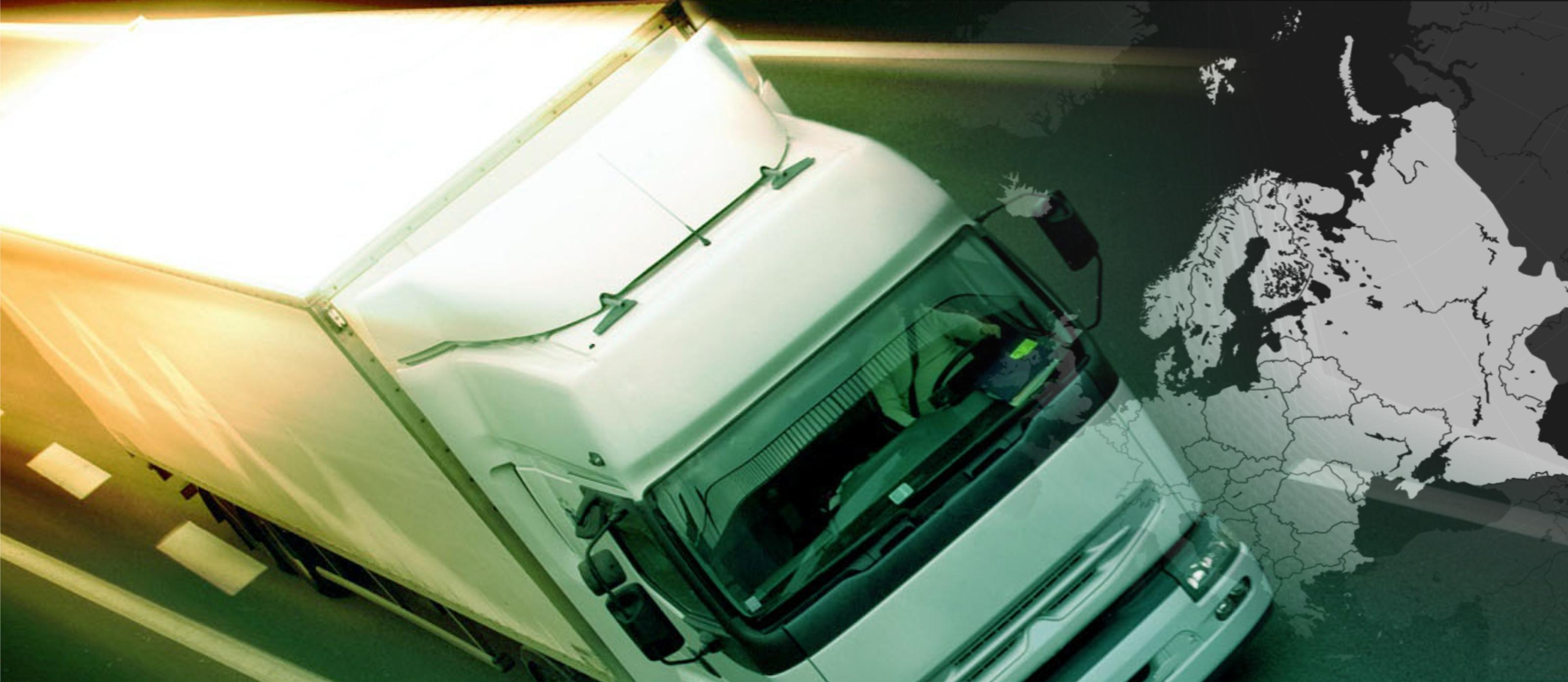 Transport vehicle monitoring